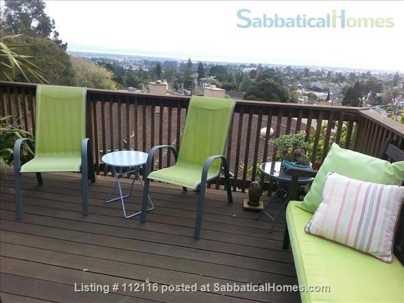 Sabbaticalhomes Home For Rent Oakland California 94602 United States Of America Beautiful