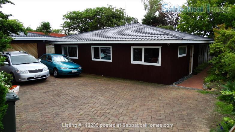 Sabbaticalhomes Home For Rent Auckland 0627 New Zealand Auckland 39 S Native Bush Paradise
