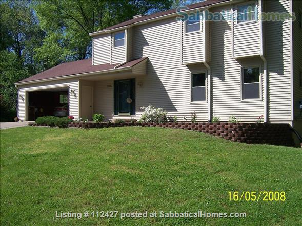 SabbaticalHomescom Bloomington Indiana United States of America