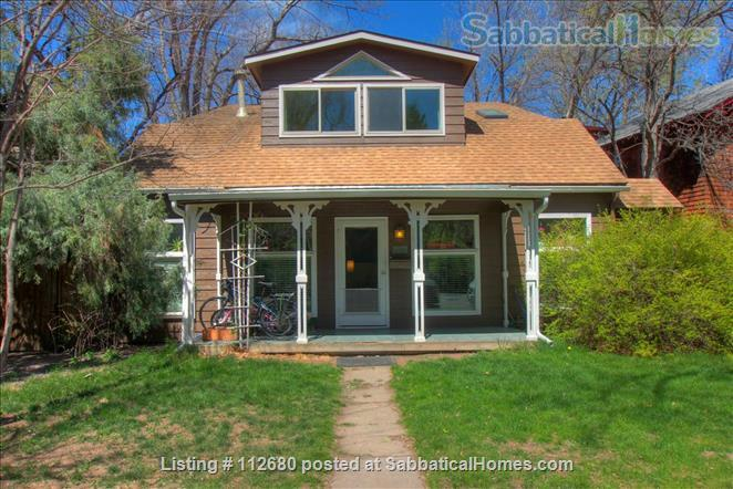 sabbaticalhomes home for rent boulder colorado united