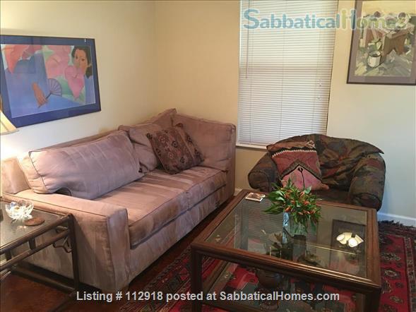 SabbaticalHomes - Austin United States of America Home