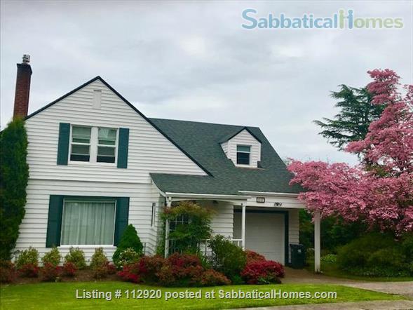 SabbaticalHomes com - Eugene Oregon United States of America