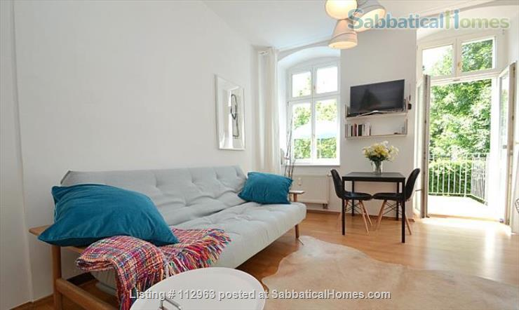 Sabbaticalhomes Home For Rent Berlin 10115 Germany Berlin Mitte Sunny Apartment