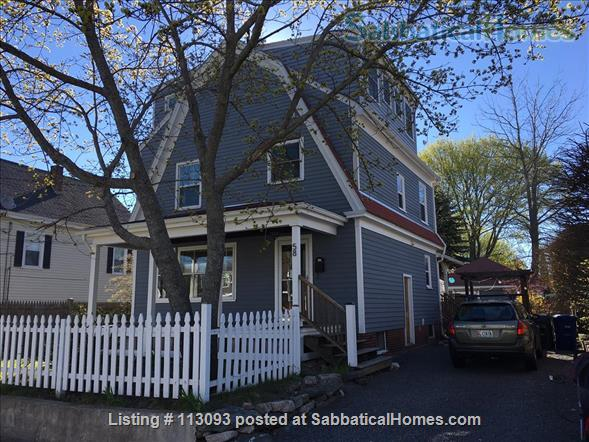 Miraculous Sabbaticalhomes Com South Portland Maine United States Of Home Interior And Landscaping Palasignezvosmurscom