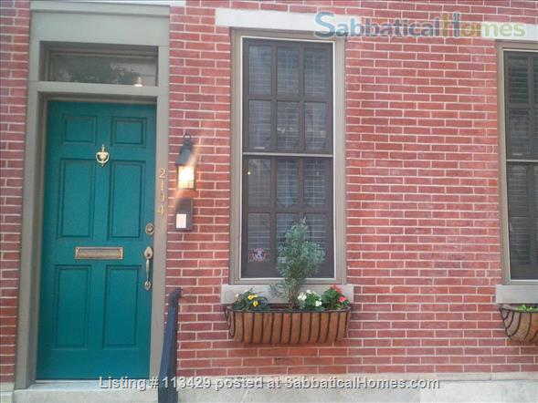 sabbaticalhomes home for rent or house to share philadelphia