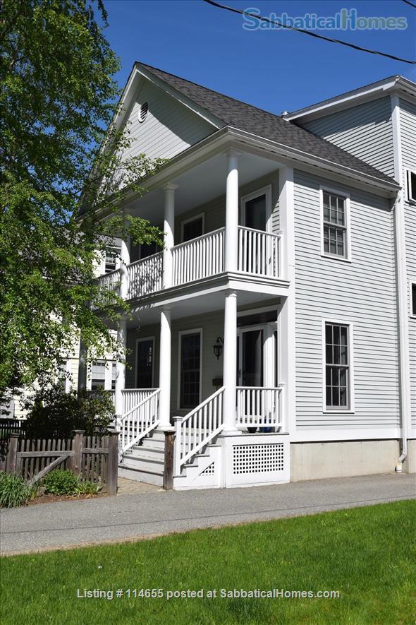 Sabbaticalhomes home for rent arlington massachusetts for American homes for rent