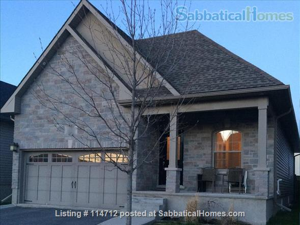 Sabbaticalhomes Home For Rent Kingston Ontario K7p 0b7 Canada Bungalow House For Rent