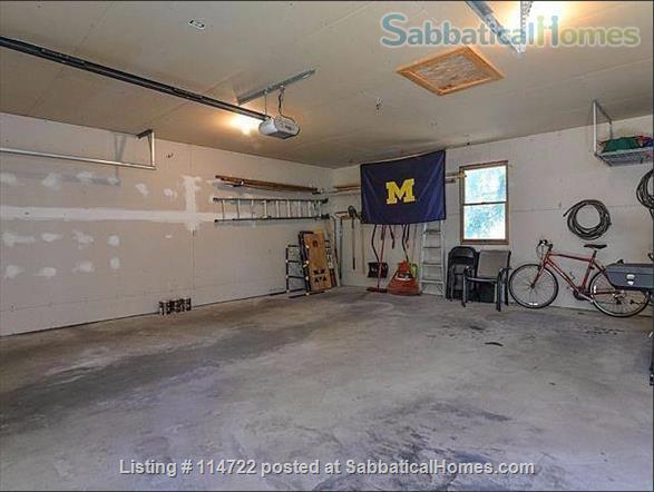 Sabbaticalhomes Home For Rent Ann Arbor Michigan 48103