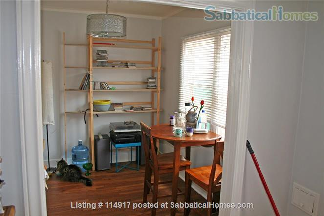 SabbaticalHomes - Home for Rent or Home Sitting San Diego California