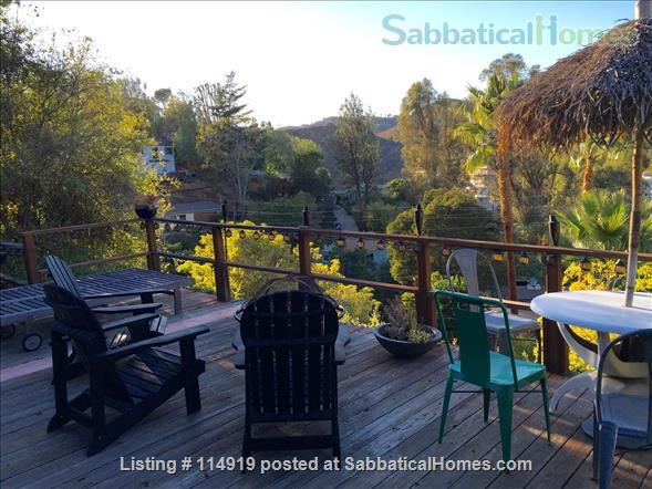 Sabbaticalhomes home for rent or home exchange house for Homes to rent in los angeles