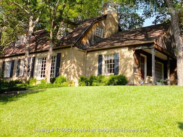 SabbaticalHomescom Dallas Texas United States of America Home