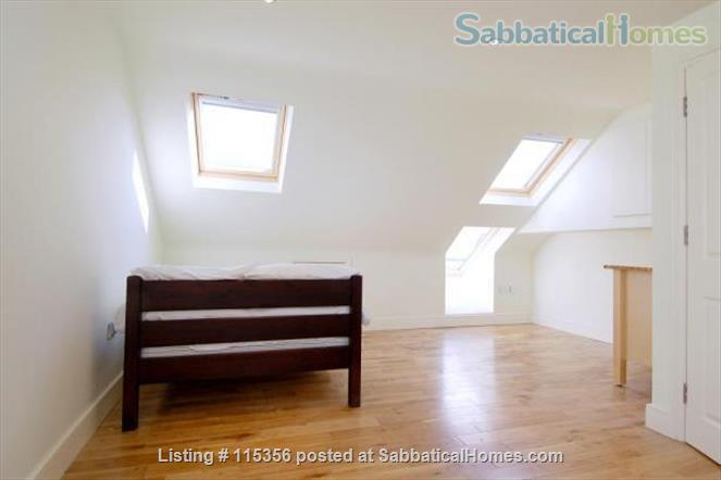 rent london nw10 3dl united kingdom studio flat attic conversion in