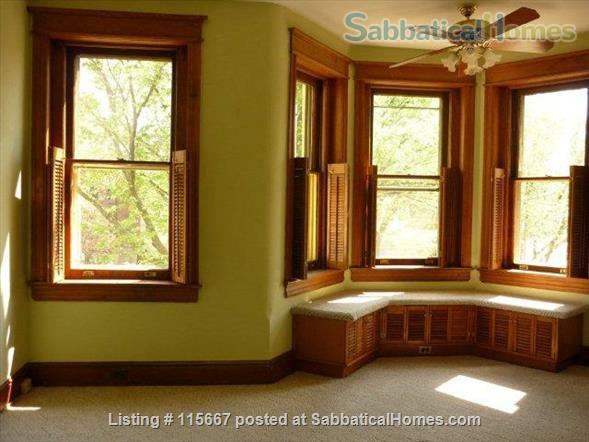 SabbaticalHomes Home For Rent Washington District Of Columbia 20003 United