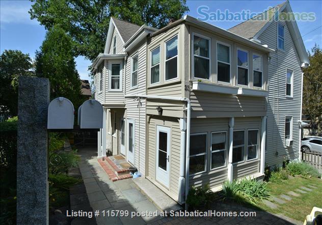 Sabbaticalhomes Com Arlington Massachusetts United States Of