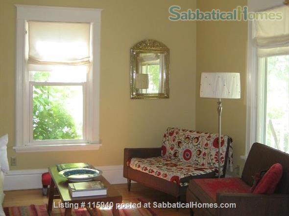 SabbaticalHomes com - Madison Wisconsin United States of America