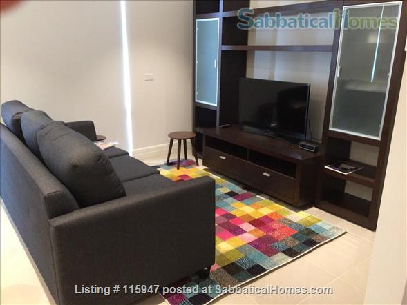 Sabbaticalhomes Home For Rent West Melbourne 3003 Australia Comfortable 1 Bedroom Study