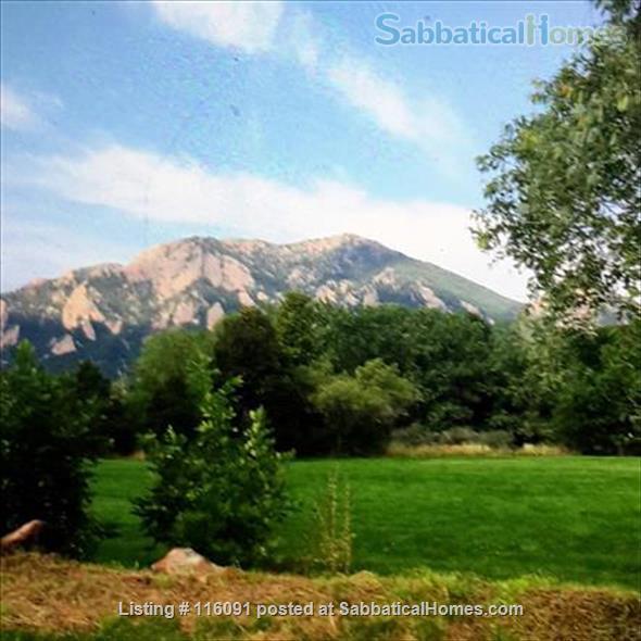 Home For Rent Boulder Colorado 80305