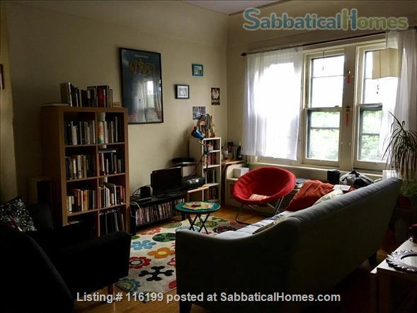 Sabbaticalhomes Home For Rent Albany New York United States Of