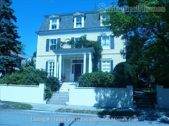 Homes For Rent Near Providence Rhode Island