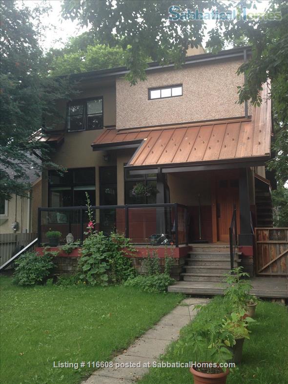 SabbaticalHomes.com - Edmonton Canada House for Rent ...