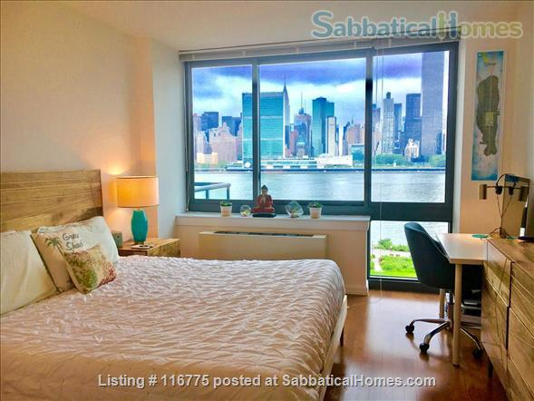 Sabbaticalhomes Home For Rent Queens New York 11109 United States Of America Luxury Furnished 1br W Spectacular