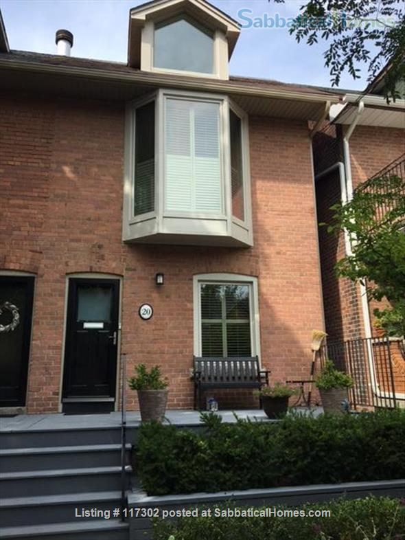 sabbaticalhomes com toronto canada house for rent