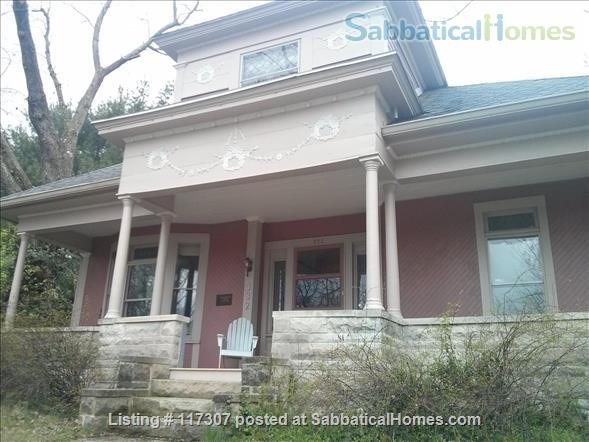 Bloomington Indiana United States Of America Home Exchange House For Rent