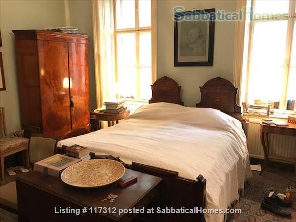 SabbaticalHomes - Home for Rent Vienna 1060 Austria ...