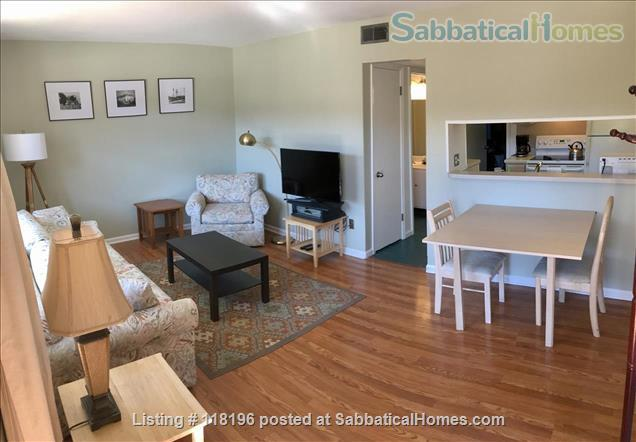 SabbaticalHomes   Home For Rent Durham North Carolina 27701 United States  Of America, 1BR Furnished Apt For Rent