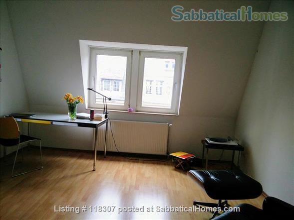 Listings In Frankfurt Am Main, Germany For Home Exchange, House Swap, House  For Rent, House Sitting Or To Find A Tenant
