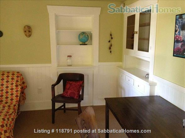 sabbaticalhomes com portland oregon united states of america house