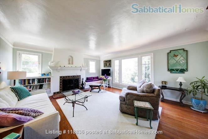 sabbaticalhomes home for rent los angeles california united states