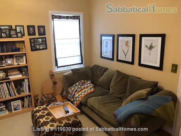 SabbaticalHomes   Home For Rent Or Home Sitting Minneapolis Minnesota 55418  United States Of America, NE Minneapolis Home Near U
