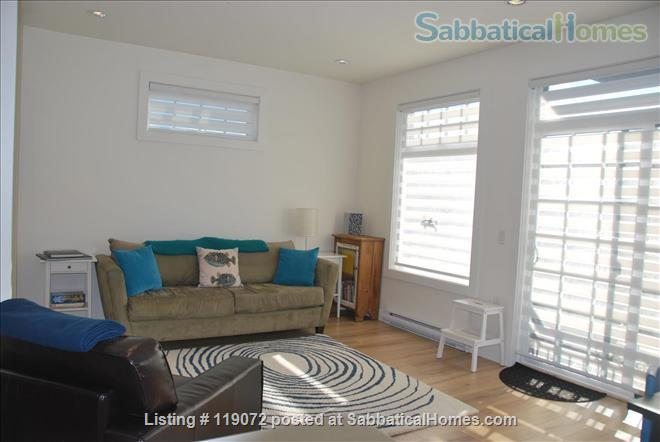 Sabbaticalhomes Home For Rent Victoria British Columbia V8v 3h6 Canada Furnished 2 Bedroom Den