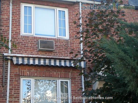 Sabbatical Homes New York