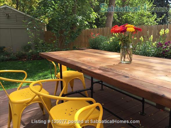 Sabbaticalhomes Home For Rent Fort Collins Colorado 80521 United