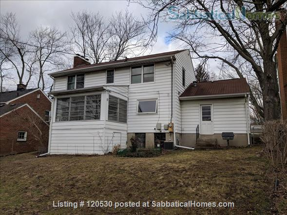 Sabbaticalhomes home for rent ann arbor michigan 48104 for American homes for rent