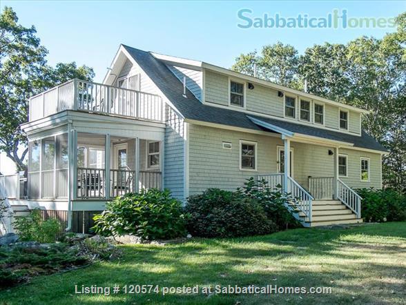Chebeague Island Home Rental