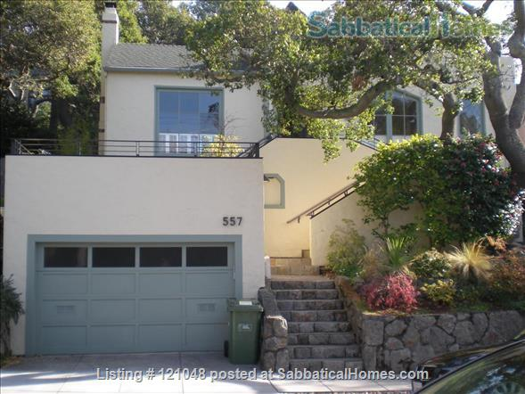 Sabbaticalhomes home for rent berkeley california 94707 for American homes for rent