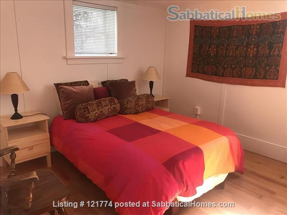 Sabbaticalhomes Home For Rent Seattle Washington 98105