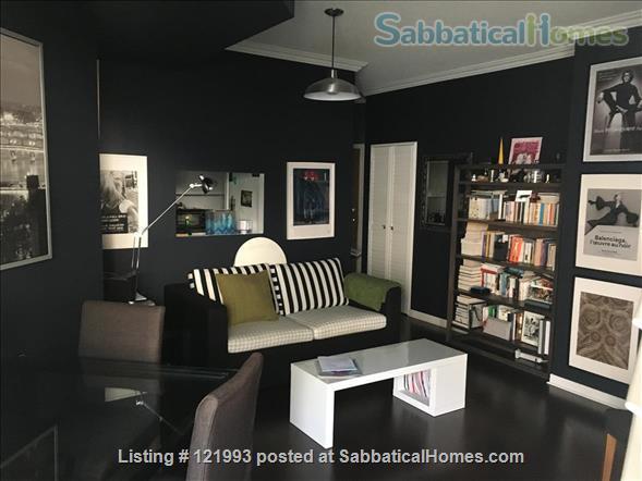 Miraculous Sabbaticalhomes Com Toronto Canada Home Exchange House Interior Design Ideas Clesiryabchikinfo