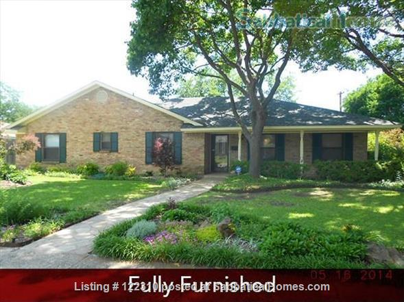 sabbaticalhomes home for rent dallas texas 75229 united states of