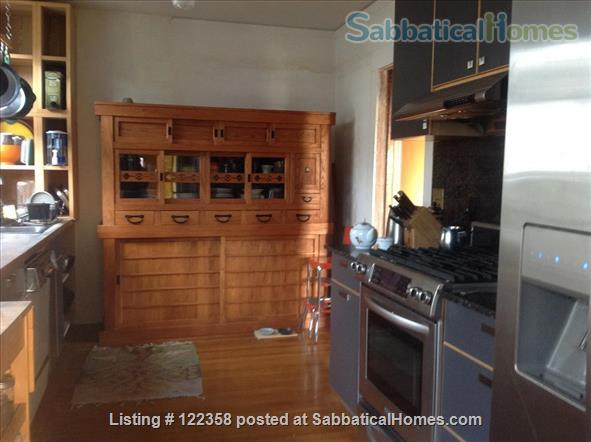 House share san francisco