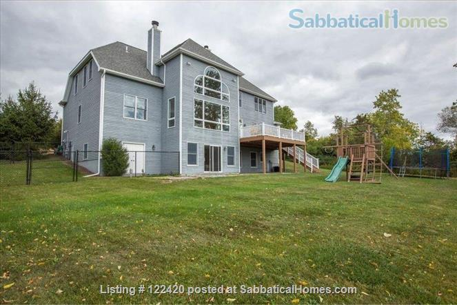Sabbaticalhomes home for rent ithaca new york 14850 for American family homes for rent