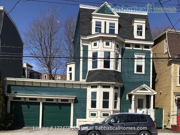 SabbaticalHomes - Home for Rent St John's Newfoundland and Labrador A1C 1N1 Canada, Beautiful Historic Home in the
