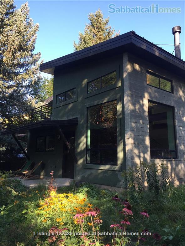 Short Term Home Rentals Salt Lake City