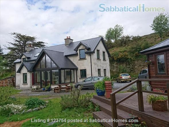 SabbaticalHomes - Home for Rent or Home Sitting Killarney