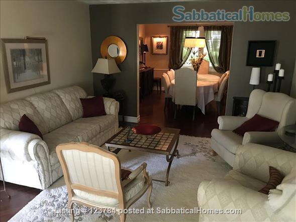 SabbaticalHomes com - Waterloo Canada House for Rent, furnished home