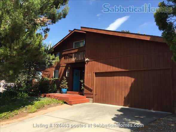 San Luis Obispo California United States Of America Home Exchange House