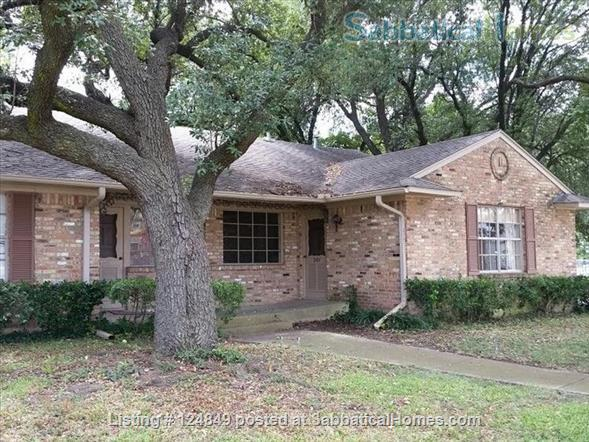 sabbaticalhomes com dallas texas united states of america house